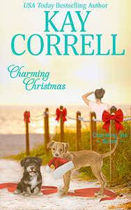 Six Hours away - book six in the Charming Inn series