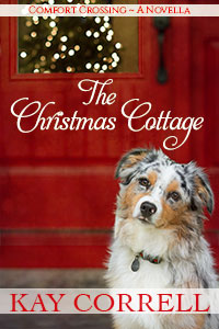 The Christmas Cottage Kay Correll