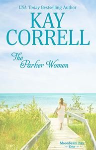 The Parker Women by kay Correll