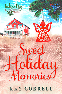 Sweet Holiday Memories - A holiday short story
