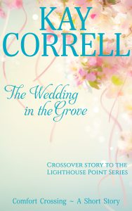 The Wedding in the Grove - a short story