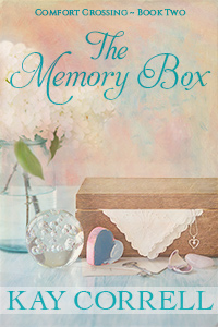 The Memory Box ebook