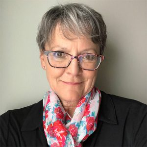 Kay Correll Women's Fiction Author